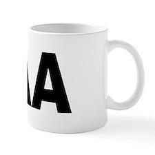 FAA Federal Aviation Administration Mug