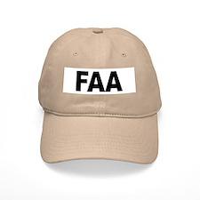 FAA Federal Aviation Administration Baseball Cap