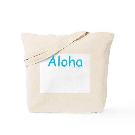 Aloha - Tote Bag