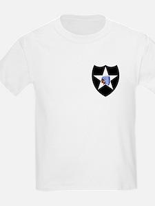 Indianhead Kid's Light T-Shirt