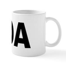 FDA Food and Drug Administration Coffee Mug