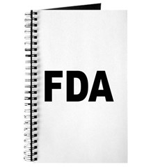 FDA Food and Drug Administration Journal