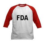 FDA Food and Drug Administration (Front) Kids Base