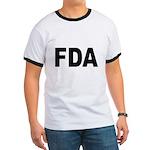 FDA Food and Drug Administration Ringer T