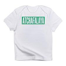 Atchafalaya Infant T-Shirt