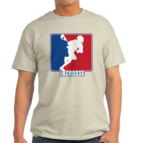 Major League Lacrosse Light T-Shirt
