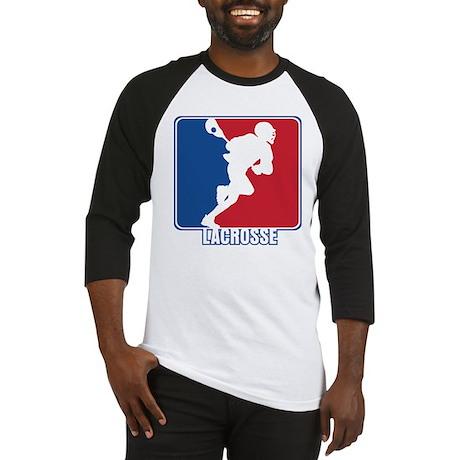 Major League Lacrosse Baseball Jersey