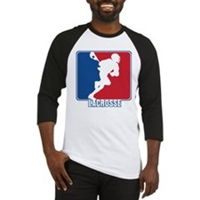 Major League Lacrosse Baseball Jersey