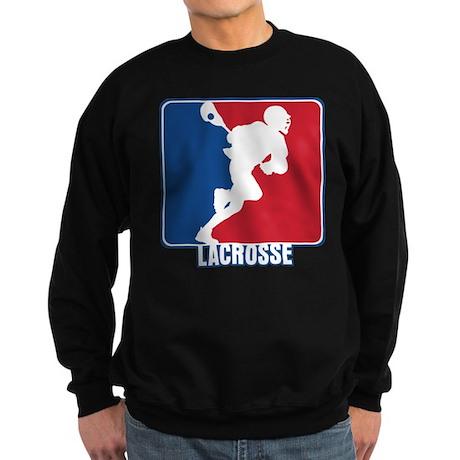 Major League Lacrosse Sweatshirt (dark)