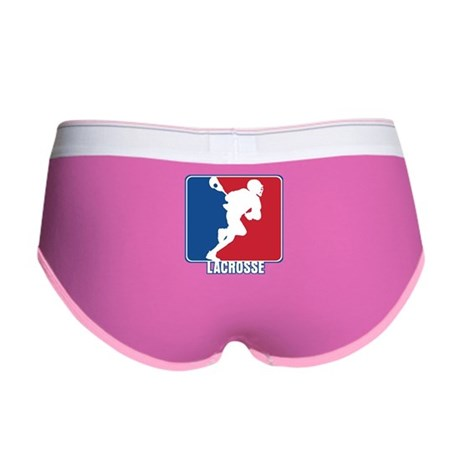 Major League Lacrosse Women's Boy Brief
