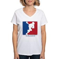 Major League Lacrosse Shirt