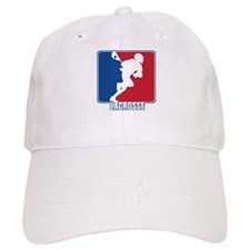 Major League Lacrosse Cap