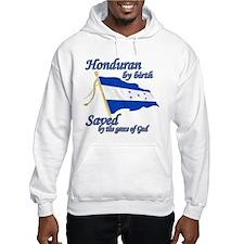 Honduran by birth Jumper Hoody