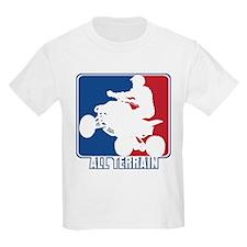 Major League ATV T-Shirt