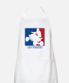 Major League ATV Apron