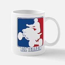 Major League ATV Mug
