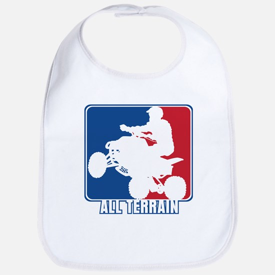 Major League ATV Bib