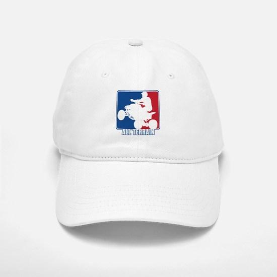 Major League ATV Baseball Baseball Cap