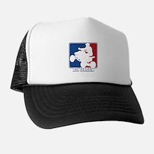 Major League ATV Trucker Hat