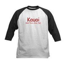 Kaui Been There - Tee