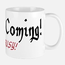 Jesus is Coming! Mug