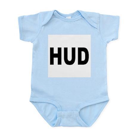 HUD Housing and Urban Development Infant Creeper