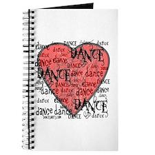 Funky Dance by DanceShirts.com Journal