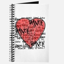 Funky Dance by DanceShirts.com Journal