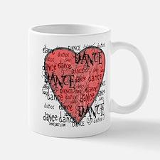Funky Dance by DanceShirts.com Mug