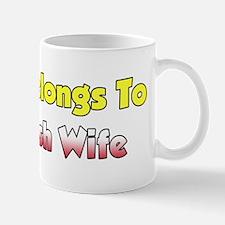 Polish Wife Mug