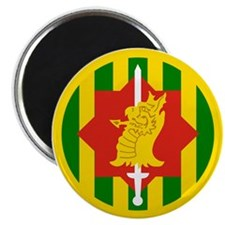 "Cute Military police 2.25"" Magnet (100 pack)"