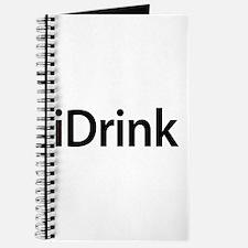 iDrink Journal