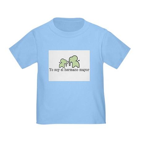 El Hermano Toddler T-Shirt