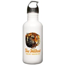 Idora Park Wildcat Water Bottle