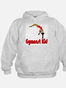 Gymnast Kid Olivia Hoodie