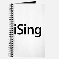 iSing Journal