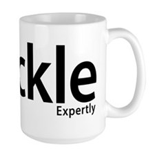 iTickle Mug