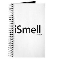 iSmell Journal