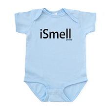 iSmell Infant Bodysuit