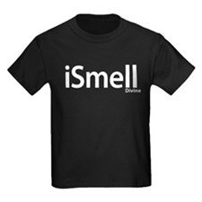 iSmell T