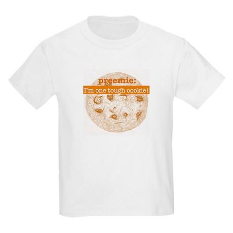 Tough Cookie Kids Light T-Shirt
