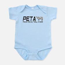 PETA Onesie