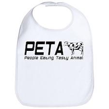 PETA Bib