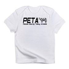PETA Infant T-Shirt