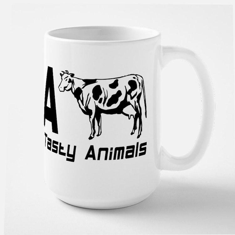 PETA Mug