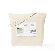 Copier Testimony Tote Bag