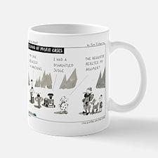 Island of Misfit Cases Mug