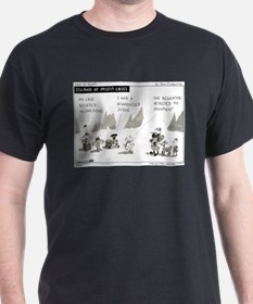 Island of Misfit Cases T-Shirt