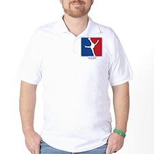 Major League Figure Skating T-Shirt