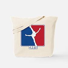 Major League Figure Skating Tote Bag